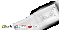 hosting de correos