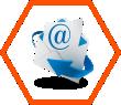 hosting email netsolution