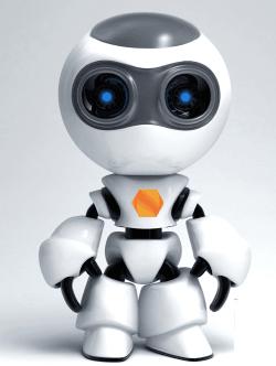 robot-netsolution